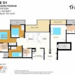 Trilive Floor Plan
