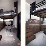 The Orient @ Pasir Panjang Loft Dual Key