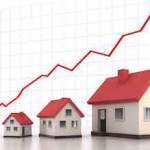 Prices of private homes down by 0.9 percent