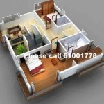 Permai Residences Floor Plan