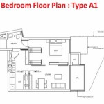 Cairnhill Nine Floor Plan
