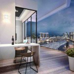Sturdee Residences Showflat Opened For Viewing