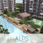 Alps Residences Showflat
