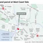 Conditions for the sale of West Coast Vale site released by URA