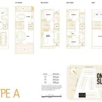 One Surin Floor Plan