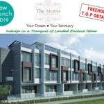Morris Residences Showflat