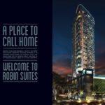 Robin Suites