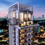 City Suites Showflat