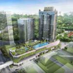 CapitaLand reports a 28% increase in profits in Q3 to $247.5m
