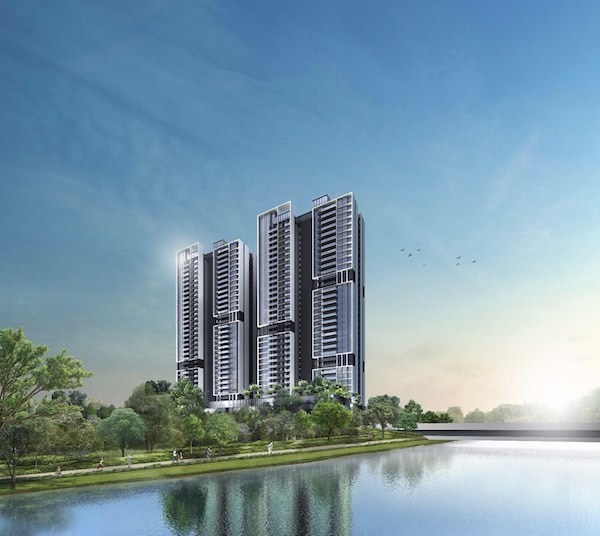 Parc Riviera's early buyers to enjoy one-tier prices