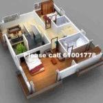 8 Martin Residences Floor Plan