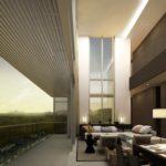 Leedon Residence Showflat