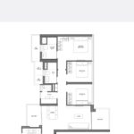 Seaside Residences Floor Plan