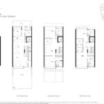 Kismis Residences Floor Plan