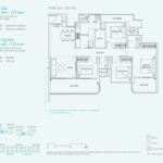 Hundred Palms Residences Floor Plan