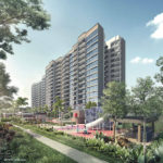 Hundred Palms Residences Showflat