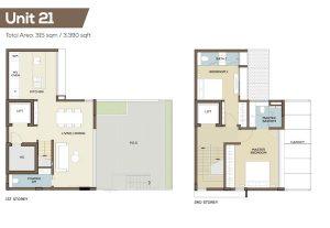 Place 8 Floor Plan