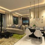 Elite Residences Showflat