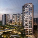 Park Place Residences receive an overwhelming response