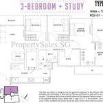 Carpmael 38 Floor Plan