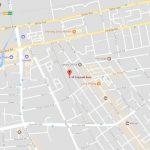 Carpmael 38 Location