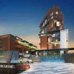 Goodwood Grand, Amber Skye Sales Spike when Completed