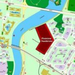 Rivercove Residences Location