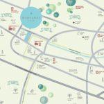 Margaret Ville Location