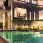 Price Uplift in Amber Area Gives Old Condominiums Price Boost