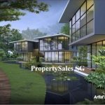 Riverfront Residences Showflat