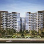 Affinity at Serangoon Causing Waves in Property Market