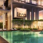 Amber 45 Sales Spark UOL New Condo Launch