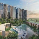 Fifth Launch for Oxley Holdings this year