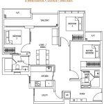 Bukit 828 Floor Plan