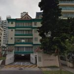 The Addition Potong Pasir