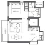 10 Evelyn Floor Plan