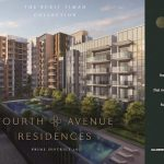 Allgreen Properties Starts 2019 in a Style by Launching Fourth Avenue Residences