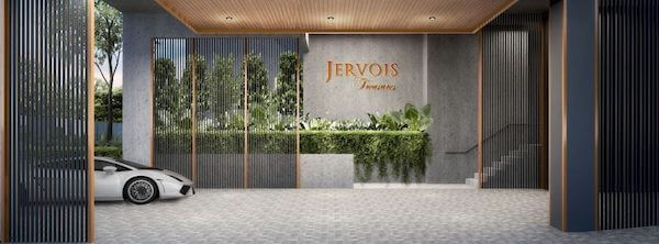 Jervois Treasures - A Modern Treasure Beyond Other