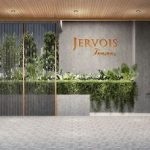 Fragrance Group has launched Jervois Treasures on 27 July - $1.37m starting price