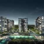 Forett Sold 190 Units at Weekend Launch