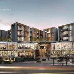 Komo Shoppes for lease by CEL